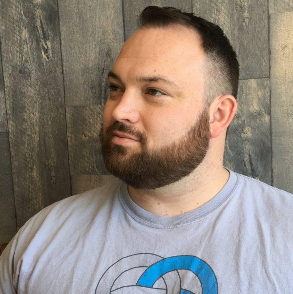 Ellis Benus : Web Designer and Developer in Columbia MO with Floating Ax Technologies : Web Design. Custom Software Development and Digital Marketing